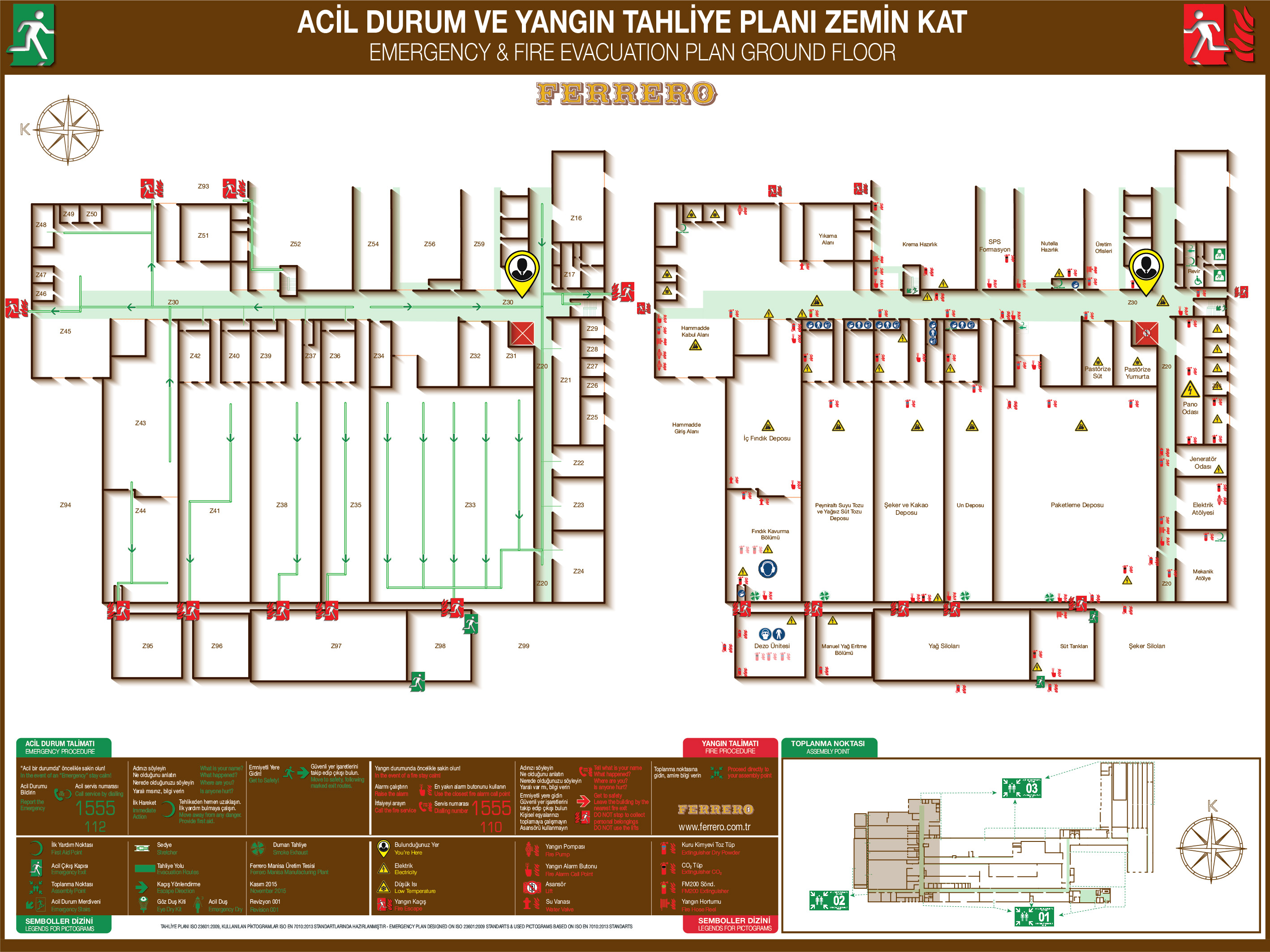 Emergency plan template evacuation plan templates fire emergency fire evacuation plan template bcg model in marketing ferrero evacuation map template 005 plan a1 sciox Images